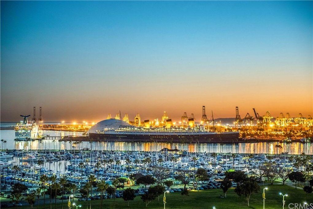 700 E Ocean Blvd Unit 1207 Long Beach, CA 90802
