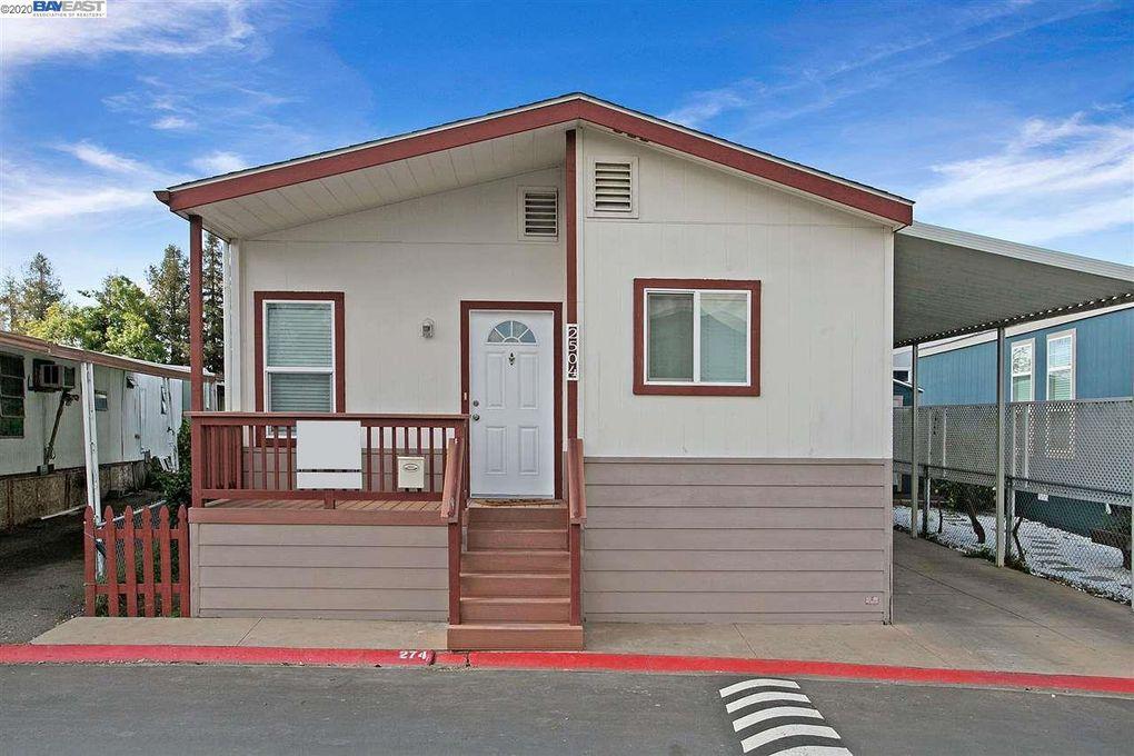 2504 Madison Ave Unit 274 Union City, CA 94587