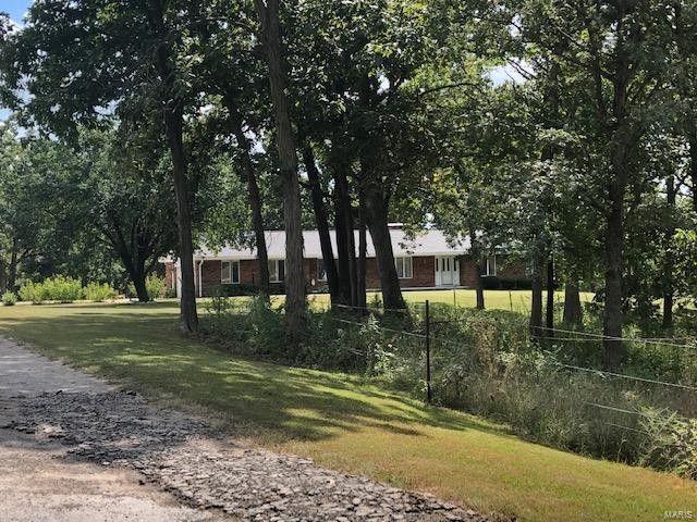6350 Saddle Ridge Rd Troy, MO 63379
