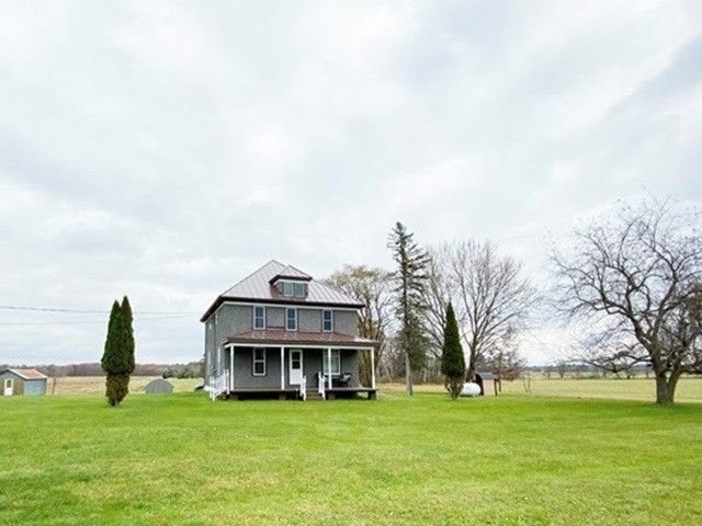 5552 County Road X Pittsville, WI 54466