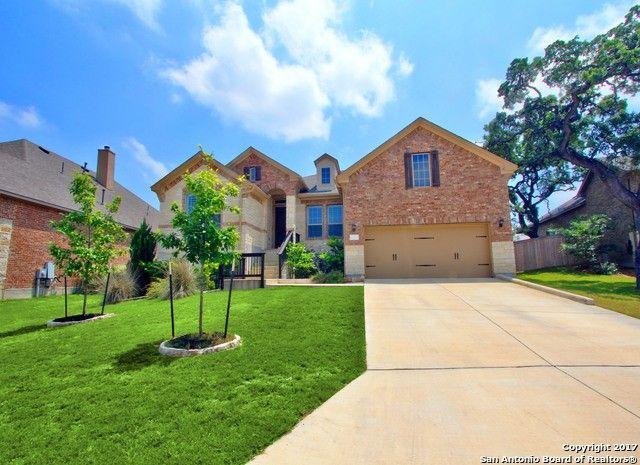 9006 Leslies Gate, Fair Oaks Ranch, TX 78015