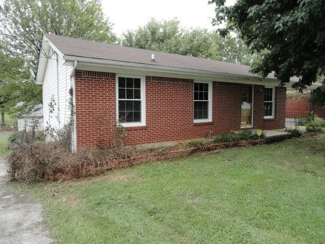 Homes For Sale In Horse Cave Ky