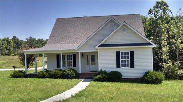 Property For Sale In Prince Edward County Va