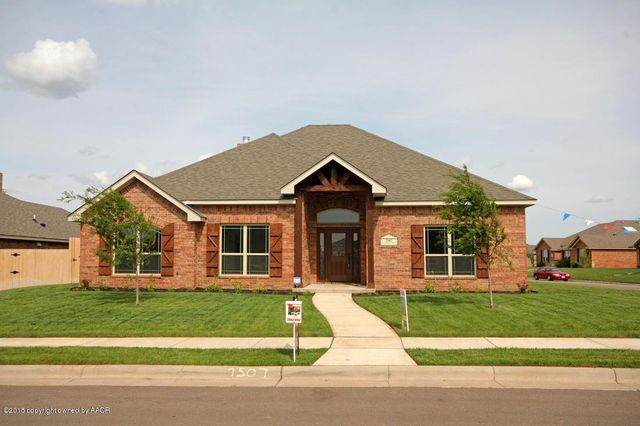 Homes For Sale In City View Amarillo Tx
