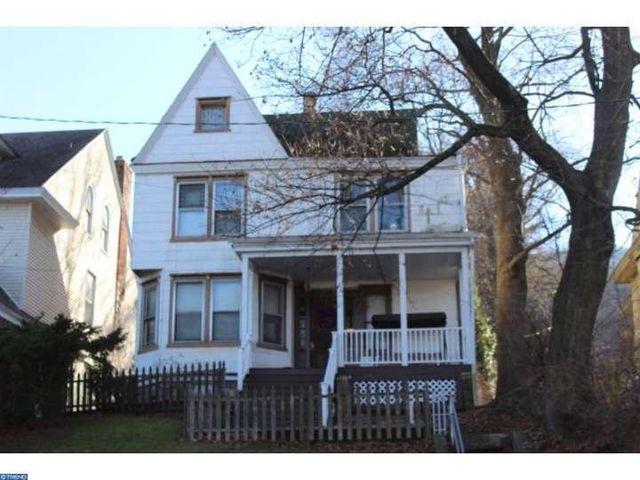 1113 mahantongo st pottsville pa 17901 home for sale