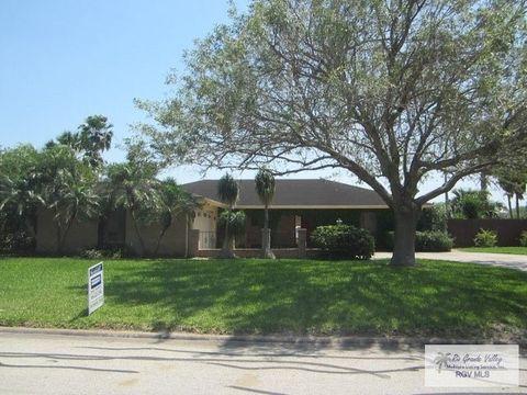 5325 S Palm Valley Dr Harlingen TX 78552