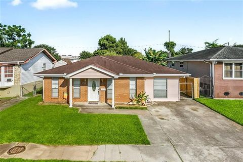 Photo of 3752 W Louisiana State Dr, Kenner, LA 70065