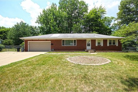 67 Twickingham Dr Decatur IL 62526