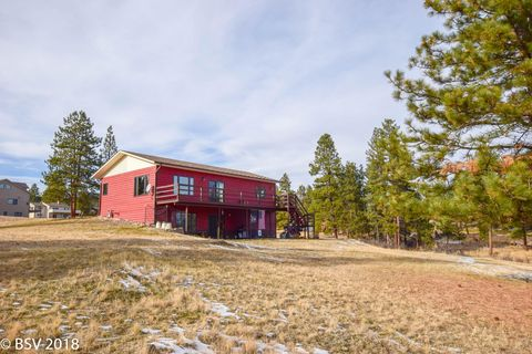 5 Middle Rd, Clancy, MT 59634