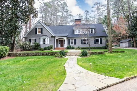 Buckhead Atlanta Ga Real Estate Homes For Sale Realtor Com