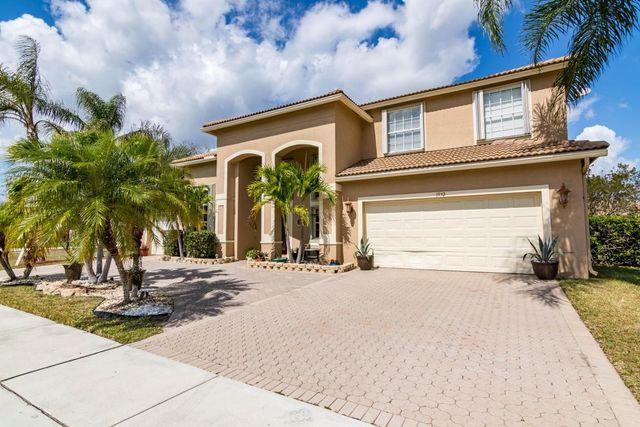 Stonehaven Estates Dr West Palm Beach Florida