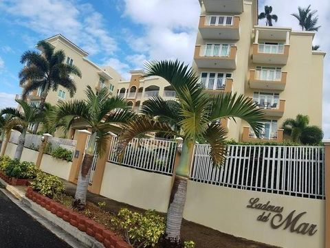 Apt Laderas Del Mar Unit 401, Aguadilla, PR 00603