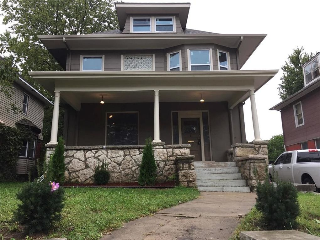 Awe Inspiring 3951 Saint John Ave Kansas City Mo 64123 Home Remodeling Inspirations Genioncuboardxyz