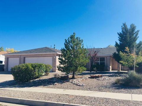 5032 Mira Vista Dr Ne, Rio Rancho, NM 87144