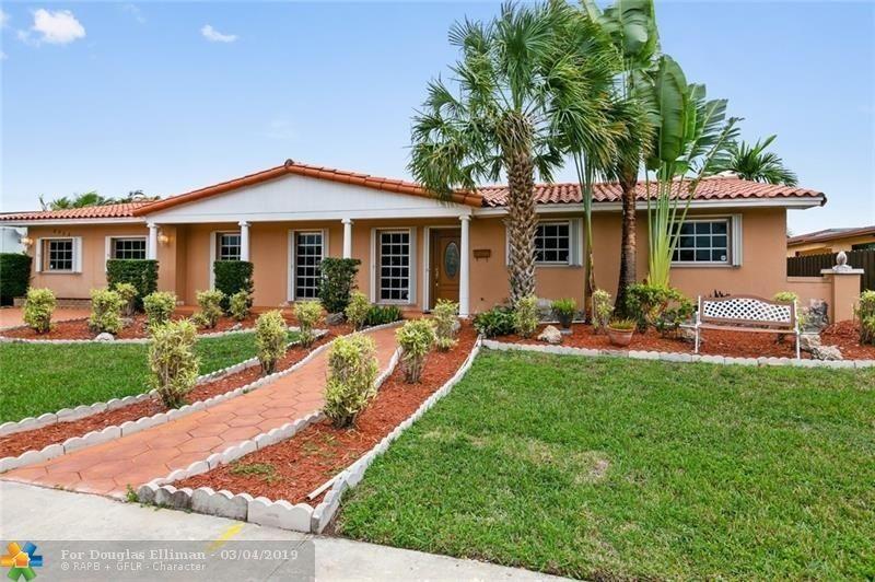 8323 Sw 144th Ct, Miami, FL 33183