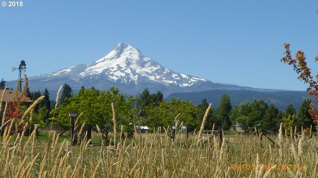4100 Harmony Dr, Mount Hood Prkdl, OR 97041
