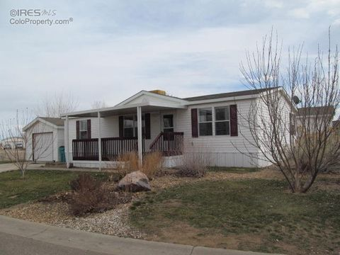 longmont mobile homes and manufactured homes for sale