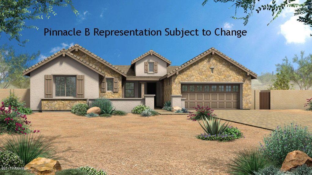 463 Bloomingdale Dr, Prescott, AZ 86301