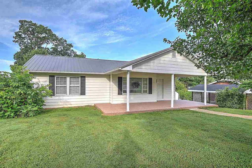 242 Gregory Ave Greeneville, TN 37745
