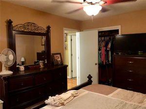 Attractive 23256 Coal Creek Rd, Spiro, OK 74959   Bedroom