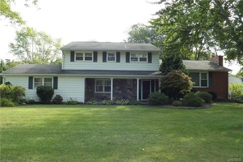 Photo of 516 Morgan Dr, Lewiston, NY 14092