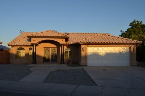 613 N Bernal Dr, San Luis, AZ 85349
