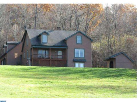 4341 Loucks Mill Rd, Galeton, PA 16922