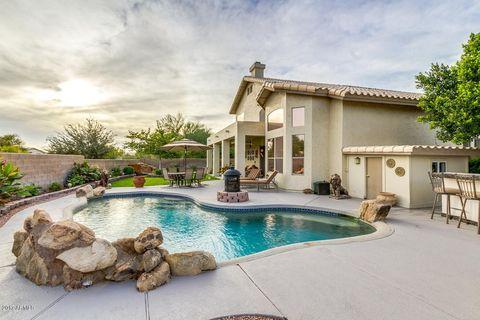 5647 W Irma Ln, Glendale, AZ 85308