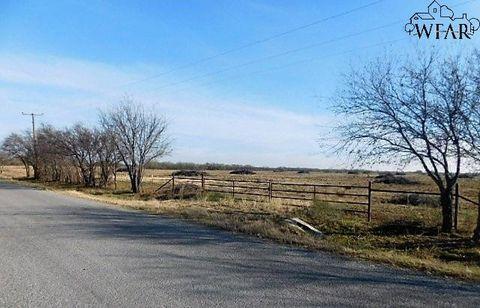 39 49 Ac S Peterson Rd, Iowa Park, TX 76367