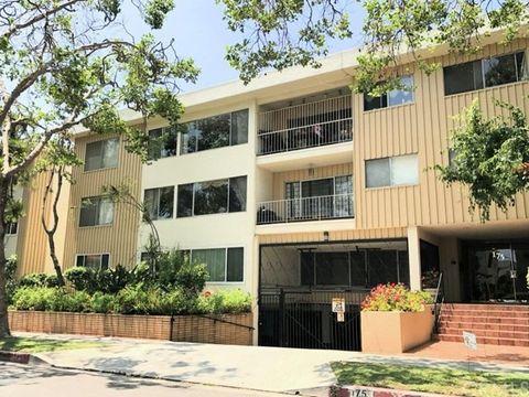 175 N Swall Dr Apt 105, Beverly Hills, CA 90211