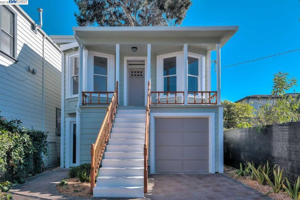 1020 Willow St, Oakland, CA 94607