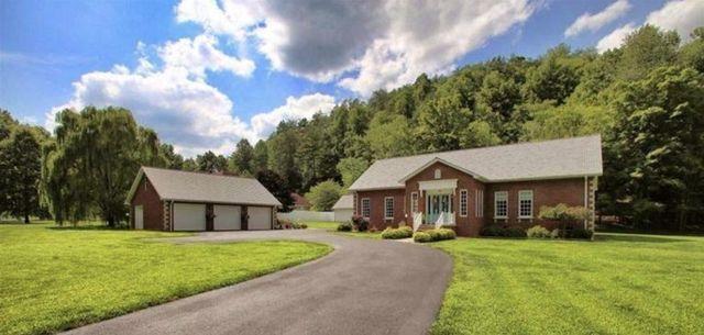 Johnson County Kentucky Property Records