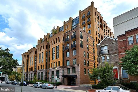 Photo of 910 M St Nw Apt 130, Washington, DC 20001