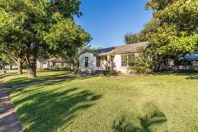 408 S Washington St West, TX 76691