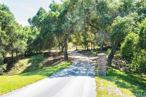 Arroyo Grande Ca Real Estate Arroyo Grande Homes For