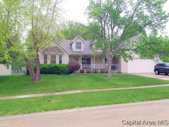 Bedroom Homes For Sale Springfield Il Area