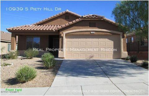 Photo of 10939 S Piety Hill Dr, Vail, AZ 85641