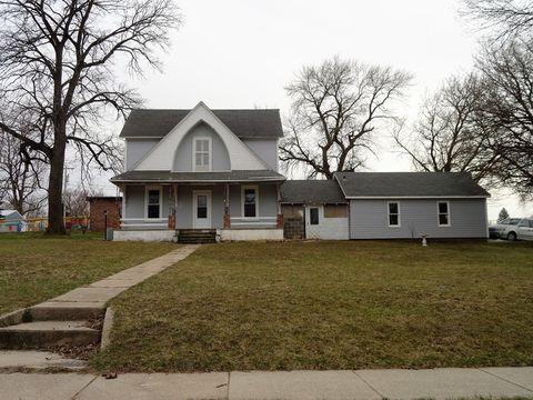 301 E Franklin St, Hartington, NE 68739