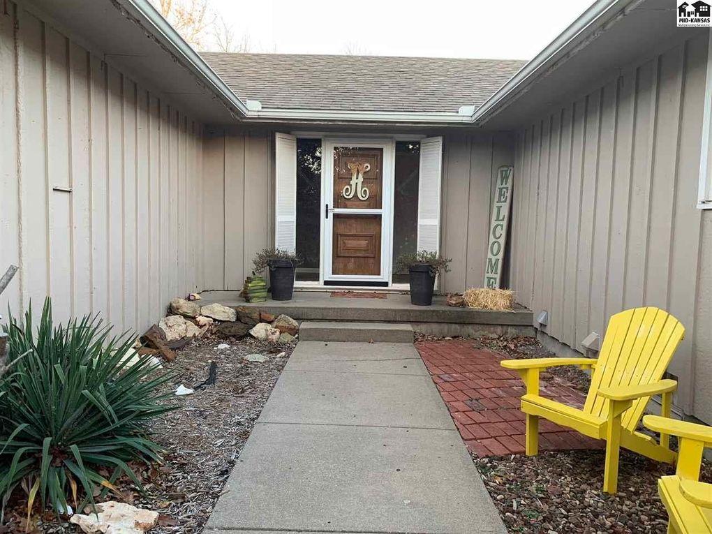 1438 N Ranch Rd Mcpherson Ks 67460