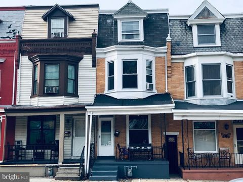 Photo of 734 N 13th St, Reading, PA 19604