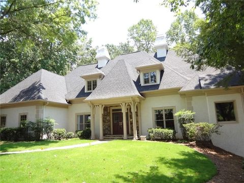 Photo of 2185 River Cliff Dr, Roswell, GA 30076
