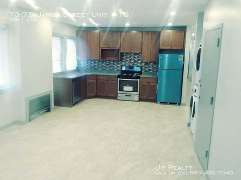 Photo of 73-75 James St Unit 1 S, Hartford, CT 06106