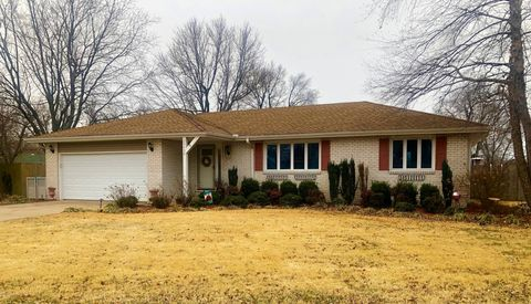 P O Of 25438 Leffen Ln Joplin Mo 64801 House For Sale