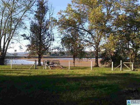 Photo of 1576 Green Hills Rd, Ohatchee, AL 36271