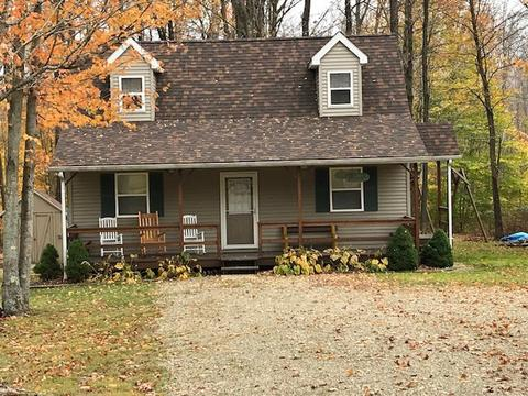 18 Glenwood Rd, Cyclone, PA 16726