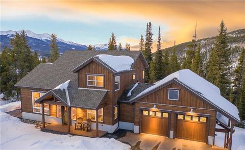 Photo of 391 High Point Dr, Breckenridge, CO 80424