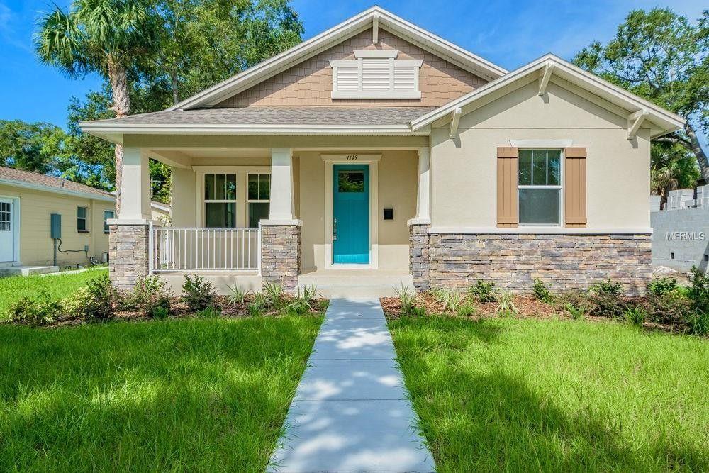 3509 N Tampa St, Tampa, FL 33603