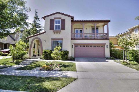 340 Crisp Ave, Vallejo, CA 94592