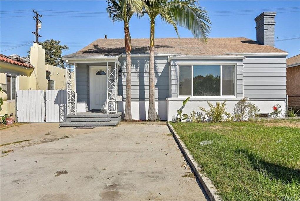 2507 Walnut St, Huntington Park, CA 90255