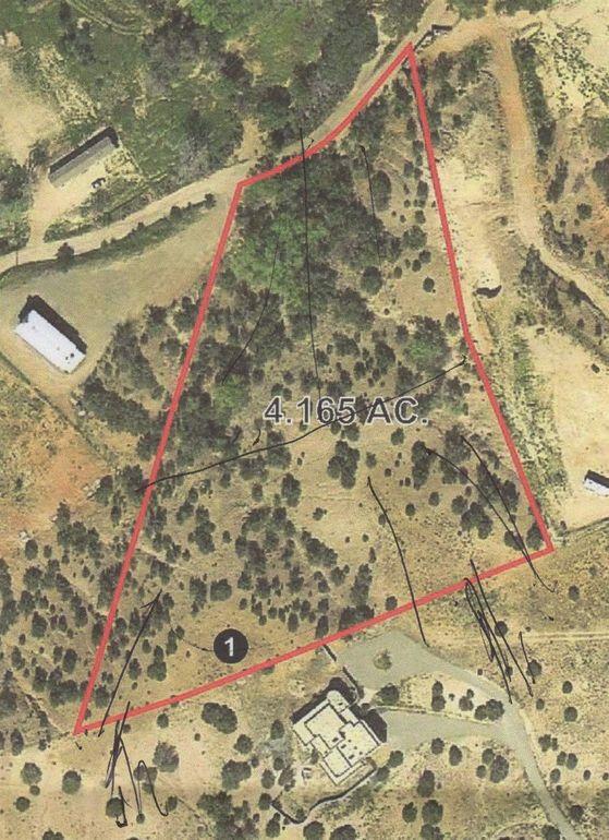 112 Camino San Jose Santa Fe, NM 87507